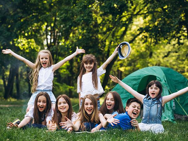 Camps and campsites | AquaMijas