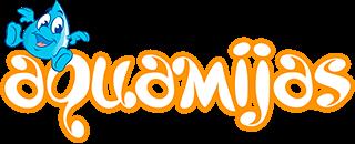 AquaMijas logotipo