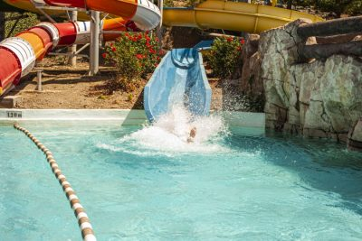 Atracciones de agua AquaMijas