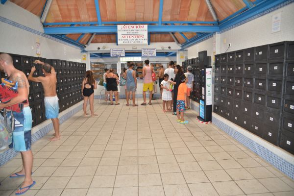 Instalaciones de AquaMijas